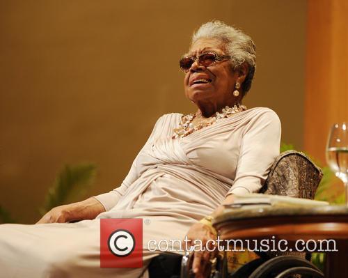 Maya Angelou 9