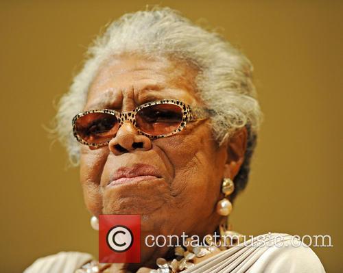 Maya Angelou 10