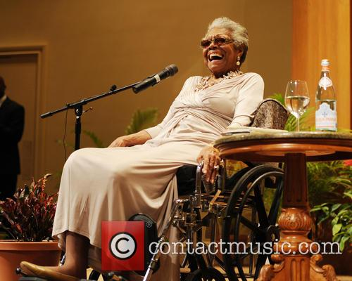 Maya Angelou 14