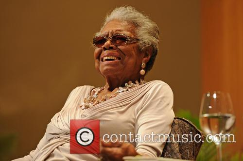Maya Angelou 15