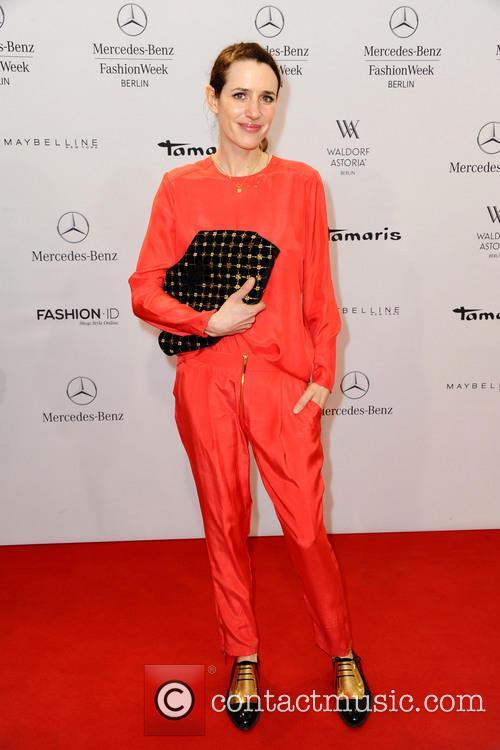 Mercedes Benz Fashion Week - Holy Ghost -...