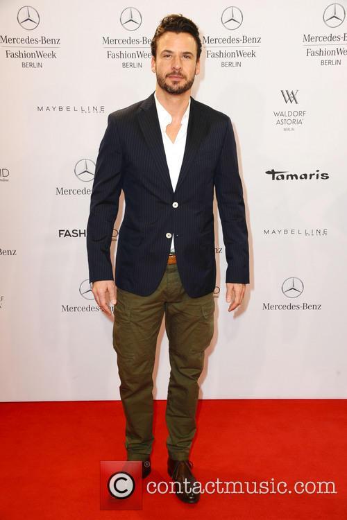 Mercedes Benz Fashion Week - Laurel - Arrivals...