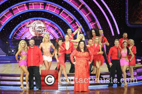 atmosphere strictly come dancing live tour photocall 4026907
