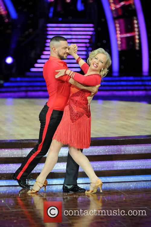 Deborah Meaden and Robin Windsor 3
