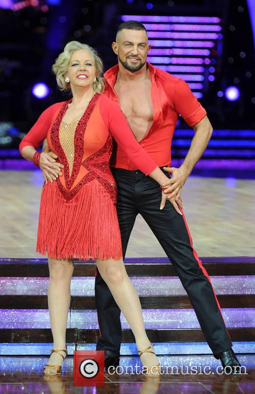 Deborah Meaden and Robin Windsor 6