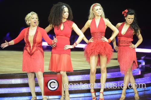natalie gumede abbey clancy susanna reid deborah meaden strictly come 4028310
