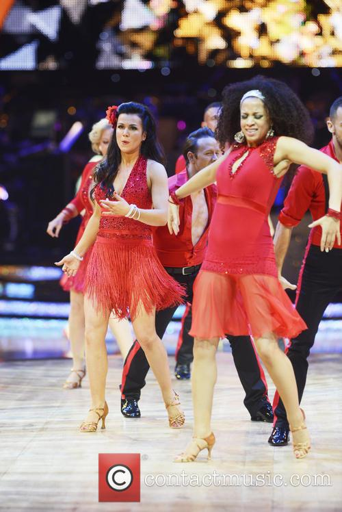natalie gumede susanna reid strictly come dancing live 4028316