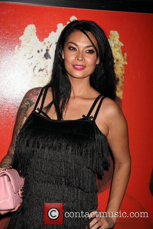 Tera Patrick Hosts At 1Oak Nightclub