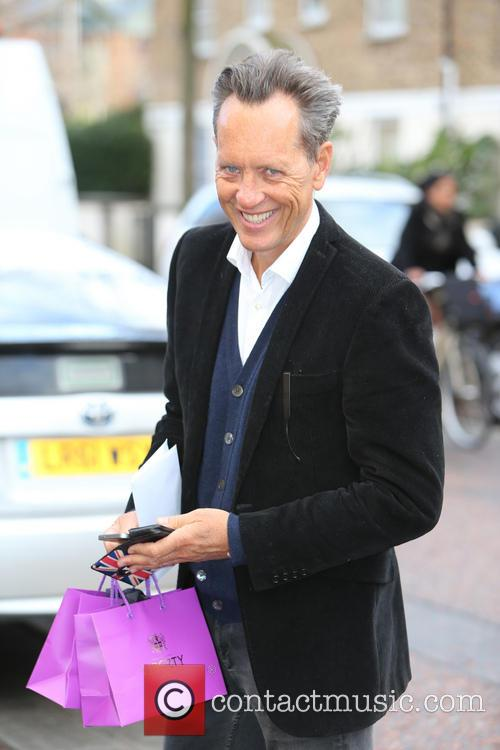 richard e grant celebrities at the itv 4028619