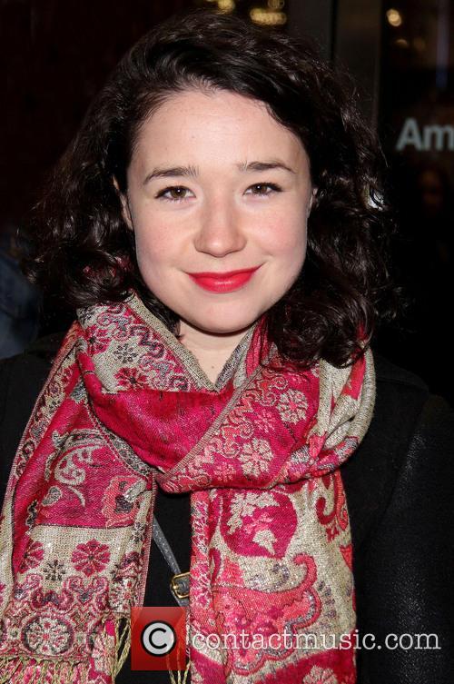 Sarah Steele 2