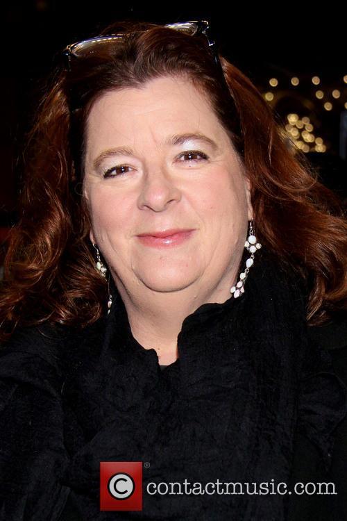 Theresa Rebeck 10