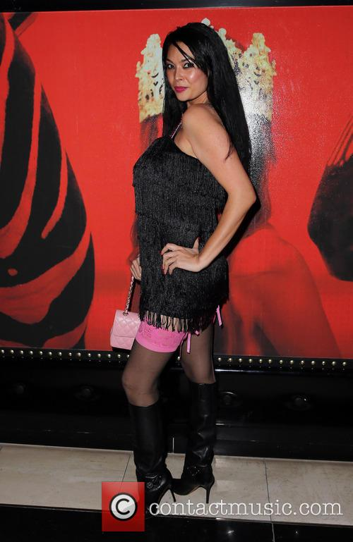 tera patrick tera patrick at 1 oak 4028287