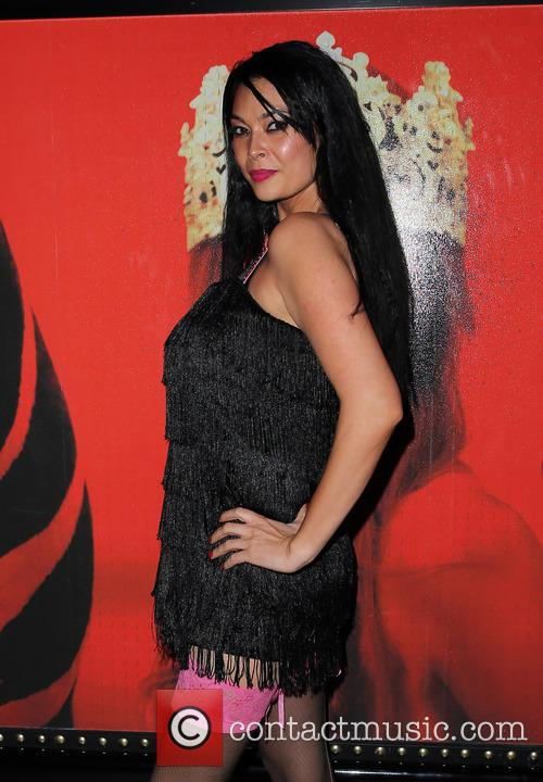 tera patrick tera patrick at 1 oak 4028293