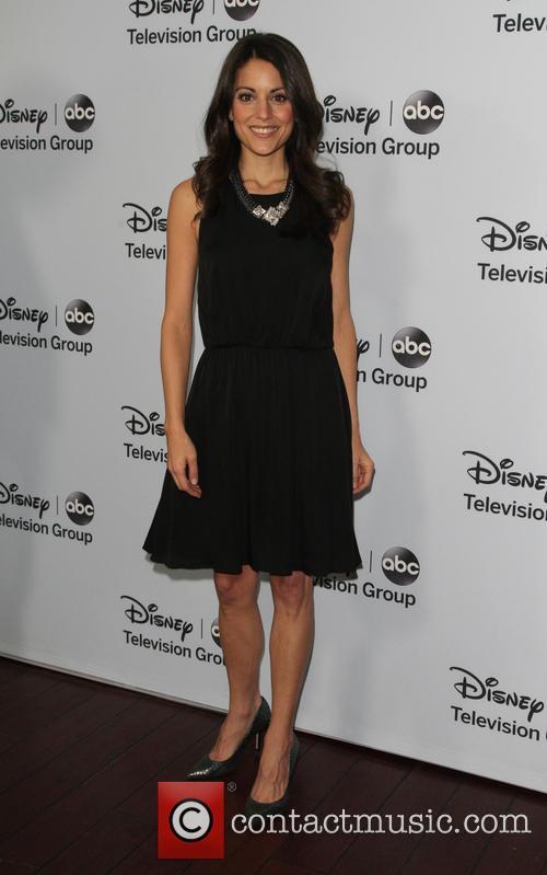 Kate Simses, Disney