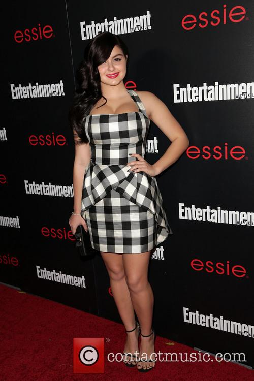 ariel winter entertainment weekly screen actors guild 4029522