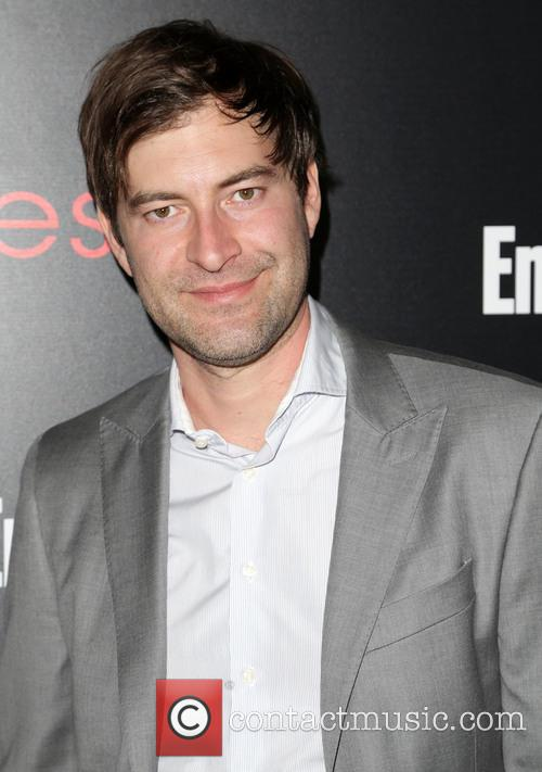 Mark Duplass, Chateau Marmont