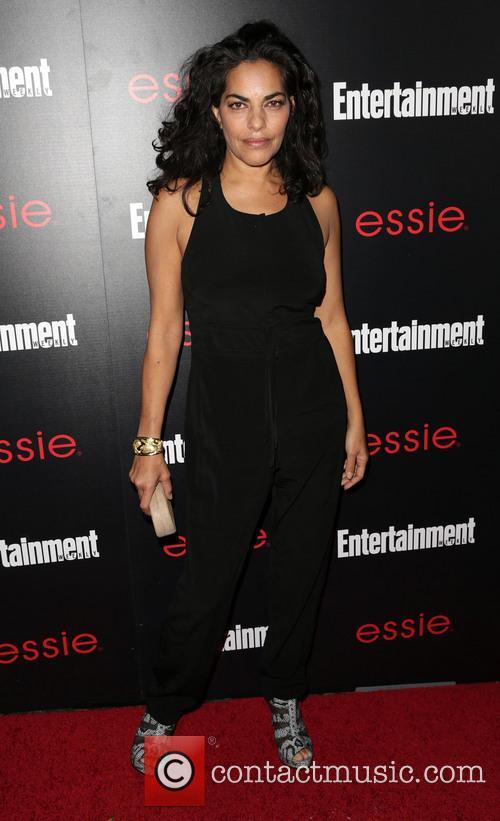 Entertainment Weekly and Sarita Choudhury 3