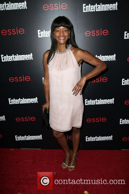 Entertainment Weekly and Sufe Bradshaw 2