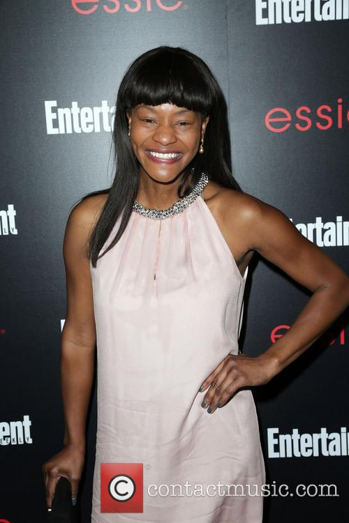 Entertainment Weekly and Sufe Bradshaw 4