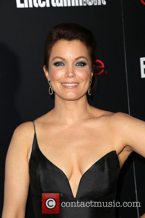 Bellamy Young, Chateau Marmont
