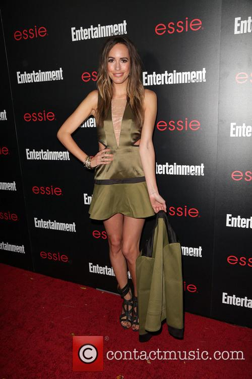 Louise Roe, Chateau Marmont