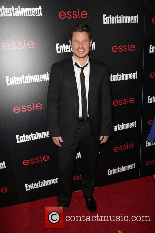 nick lachey entertainment weekly screen actors guild 4029397
