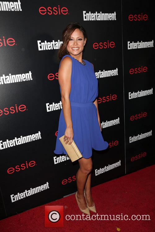 Entertainment Weekly and Vanessa Lachey 2
