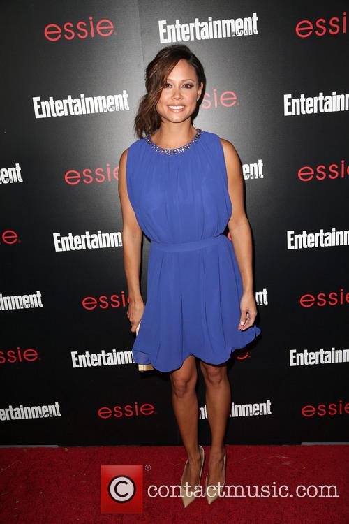 Entertainment Weekly and Vanessa Lachey 3