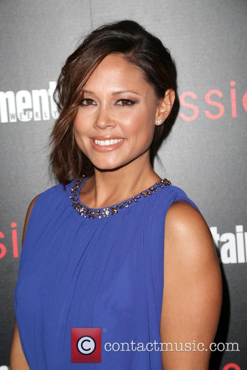 Entertainment Weekly and Vanessa Lachey 6