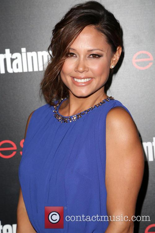 Entertainment Weekly and Vanessa Lachey 8