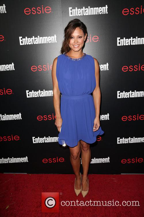 Entertainment Weekly and Vanessa Lachey 1