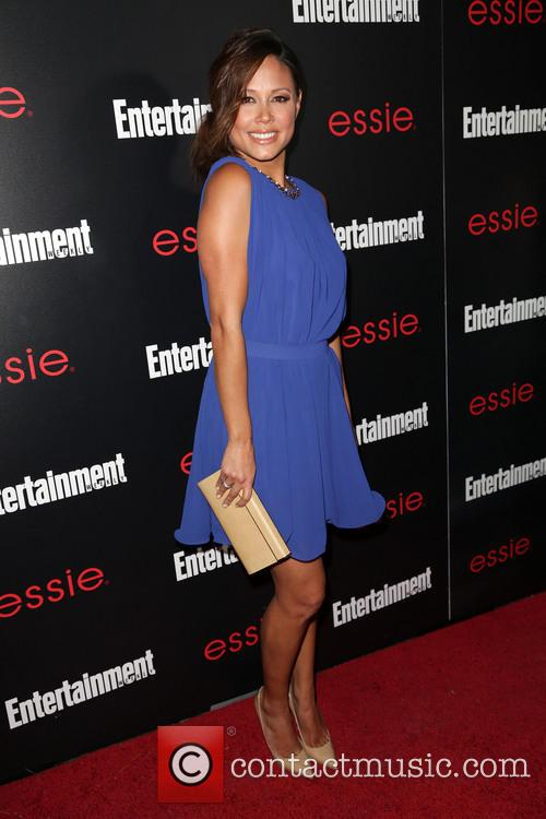 Entertainment Weekly, Vanessa Lachey, Chateau Marmont