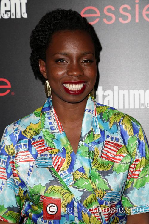Entertainment Weekly and Adepero Oduye 7