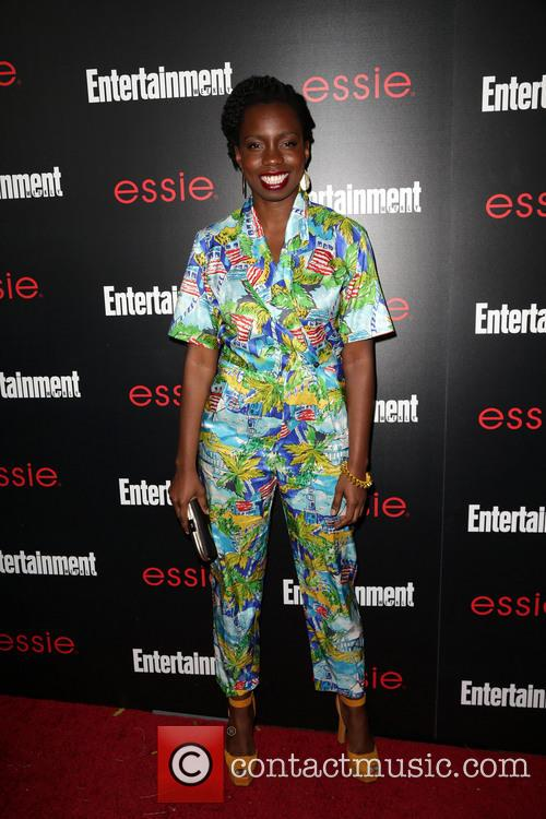 Entertainment Weekly and Adepero Oduye 1