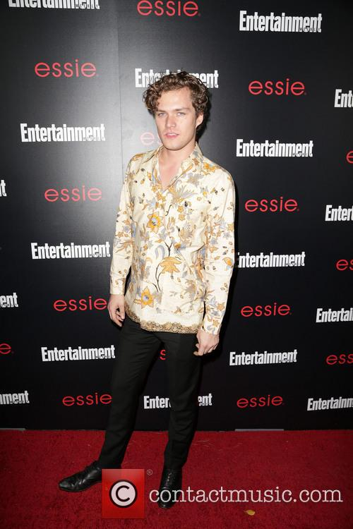 Entertainment Weekly, Finn Jones, Chateau Marmont