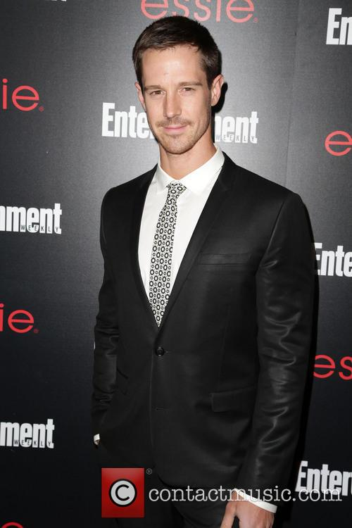 Entertainment Weekly and Jason Dohring 6