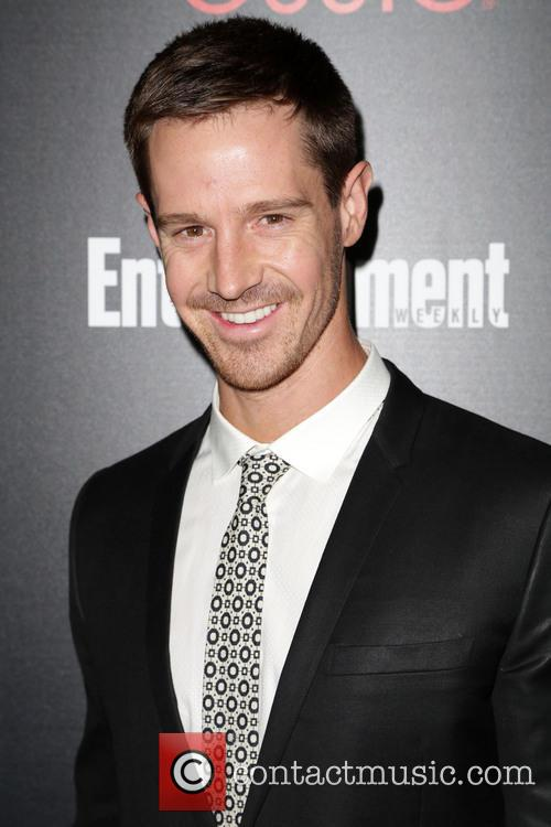 Entertainment Weekly and Jason Dohring 11