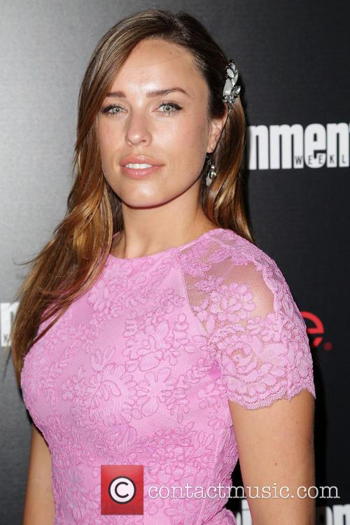 Entertainment Weekly and Jessica McNamee 8