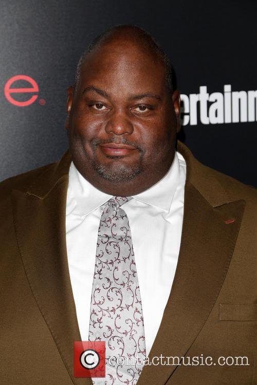 Lavell Crawford, Chateau Marmont