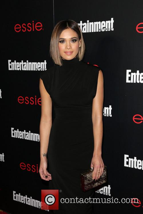 Entertainment Weekly and Nicole Gale Anderson 1