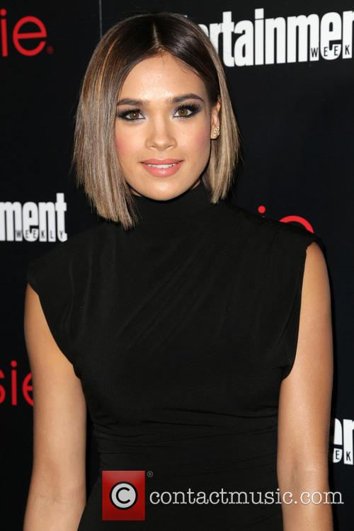 Entertainment Weekly and Nicole Gale Anderson 2