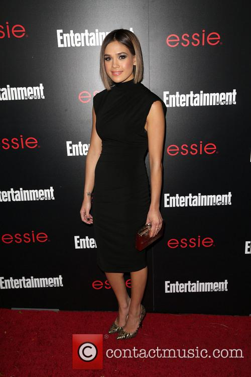 Entertainment Weekly and Nicole Gale Anderson 3