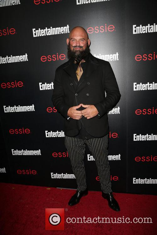 Entertainment Weekly, Tait Fletcher, Chateau Marmont