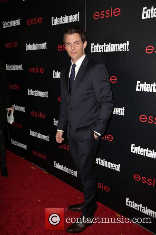 Entertainment Weekly Screen Actors Guild Party