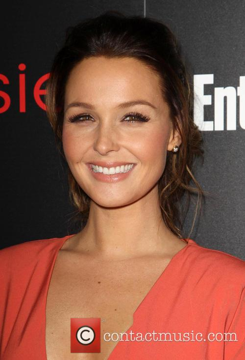 Camilla Luddington 9