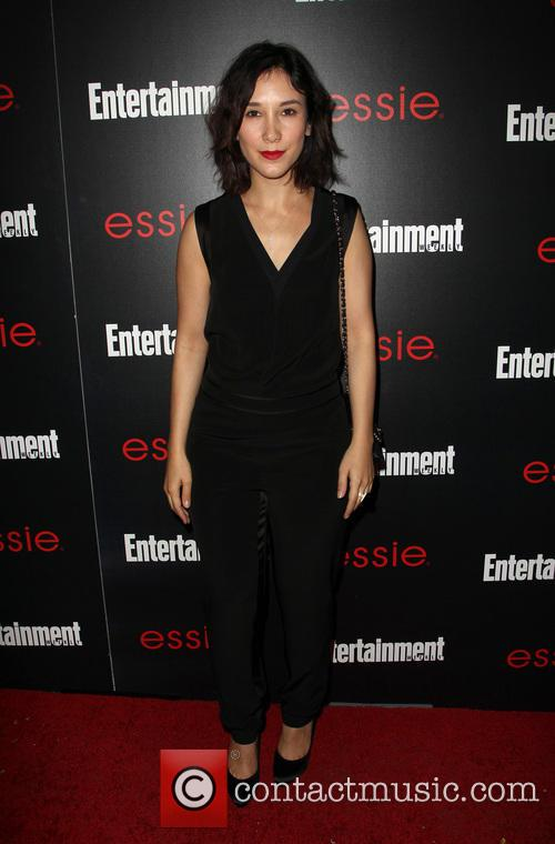 Entertainment Weekly, Guest, Chateau Marmont