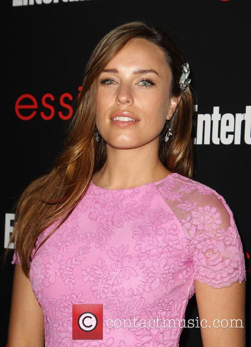 Entertainment Weekly and Jessica McNamee 1