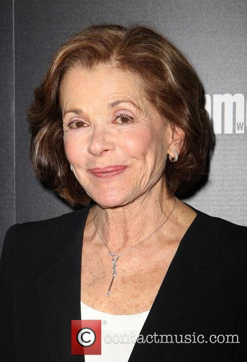 Jessica Walter, Chateau Marmont