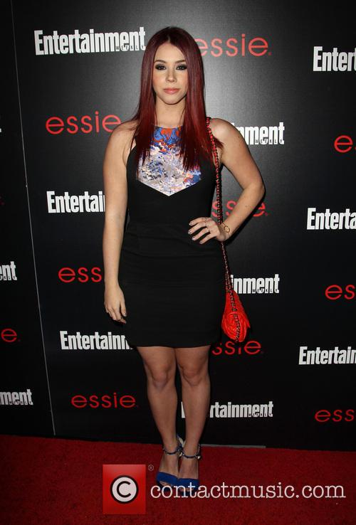 Entertainment Weekly and Jillian Rose 2