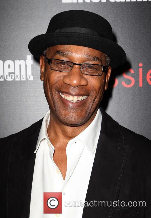 Joe Morton 1